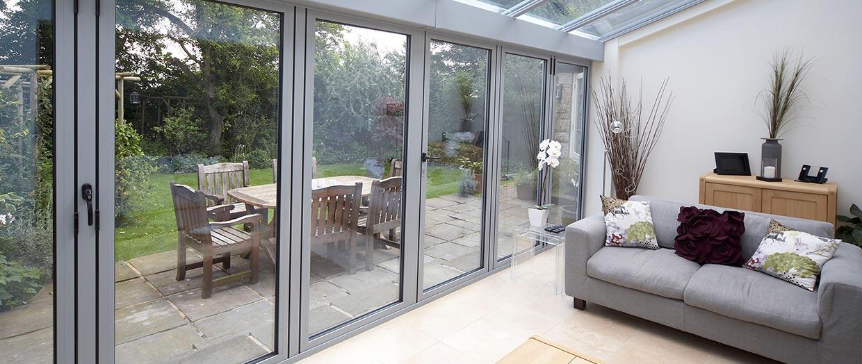 finestre in alluminio grandi